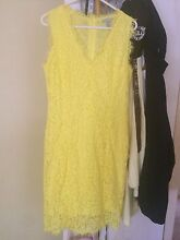 H&M yellow dress Dee Why Manly Area Preview