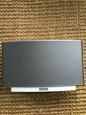 Sonos Play:5 - Ultimate Wireless Smart Speaker - White Gen 1 Comes With Box