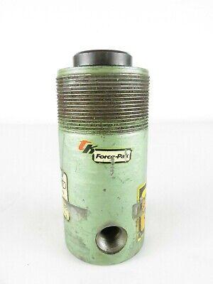 Simplex Hsr-102t Hydraulic Cylinder 10 Ton 2-18