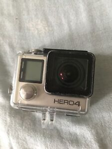 Go Pro Hero 4 Silver For rent