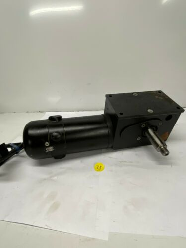 Fracmo 451-35-035-G33-35B Drive Motor Left Side *Free Shipping*