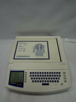 Mortara Eli 250 Ecg Ekg Electrocardiograph