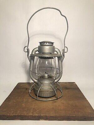 New York Dietz Vesta Railroad Lantern
