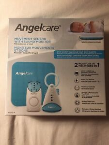 Baby phone / moniteur de mouvement Angelcare