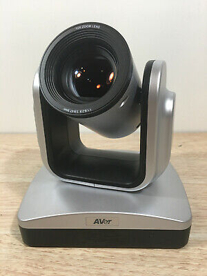 Aver Information Cam520 12x Usb Video Conferencing Camera Ptz Camera - Tested