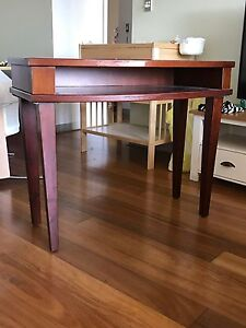 Free console table dresser table Drummoyne Canada Bay Area Preview