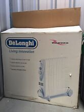 DeLonghi Electric oil heater / large Moore Park Inner Sydney Preview