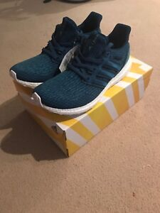 DS Adidas ultra boost 3.0 parley
