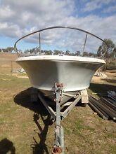6mt Sports Fisherman Boat $8000.00 ono Wallangra Inverell Area Preview