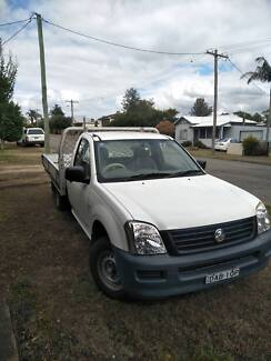 Holden rodeo for sale