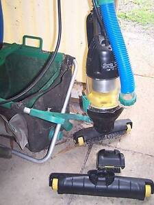 pond pumps and vacum cleaner Australind Harvey Area Preview