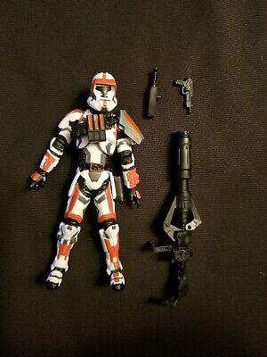 "Hasbro Star Wars Black Series Vintage Collection Republic Trooper 3.75"" Figure"