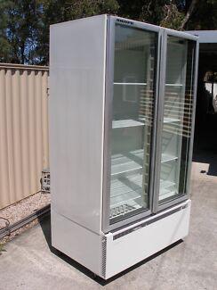 commercial fridge 2 door  skope Thornlands Redland Area Preview