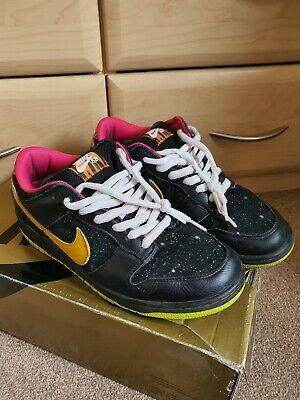 Nike Dunk Low SB Space Tiger UK 9 US 10