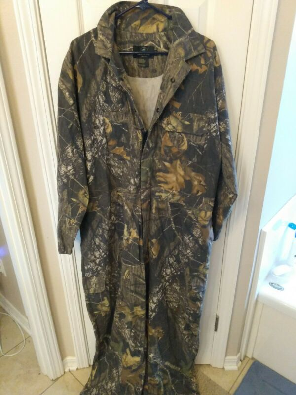 Redhead Uninsulated Coveralls