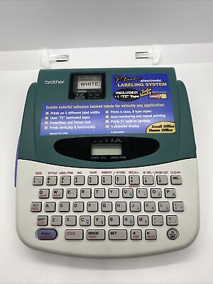 Brother P-touch Pt-1700 Label Printer