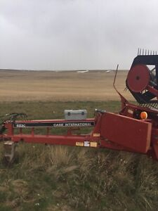 Pull Type Swather | Find Farming Equipment, Tractors, Plows and More