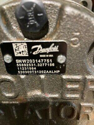Danfoss Hydraulic Drive Motor 530300t3120zaalhp Roller Stator