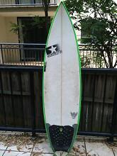 Surf board for sale Mermaid Beach Gold Coast City Preview