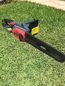 Ozito Electric Chainsaw 2200w Beaconsfield Fremantle Area Preview