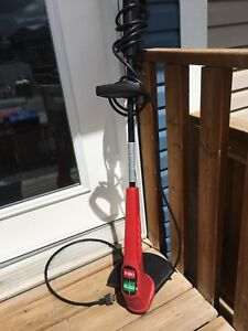 """12"""" Toro electric weed trimmer"""