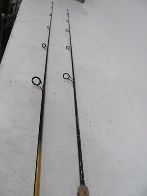 LOT OF (2) ABU GARCIA & FLOTEK SPINNING RODS
