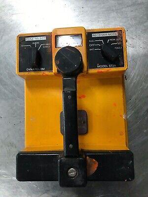 Dynatel 573a 3m Sheath Fault Cable Locator