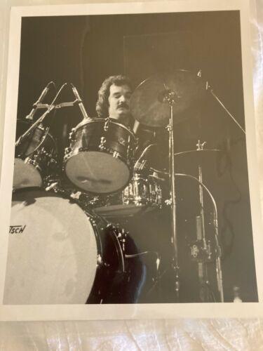 Bill Kreutzmann Grateful Dead Nudie Suit Photo Chicago 1973 #5/50