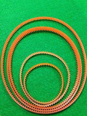 Cinghia a V per Motore in Neofrene per Macchina da Cucire, Varie Dimensioni