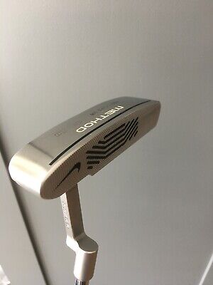 Nike Method Putter Proto 006 Tour Issue