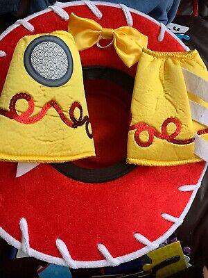 Jessie Toy Story Accessories (Toy Story Jessie Accessories Kit)