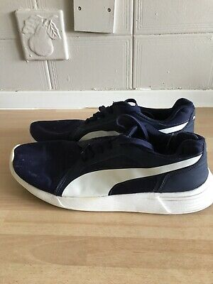 Mens Puma Trainers Size 11