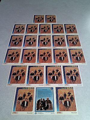 *****Shenandoah*****  Lot of 24 cards