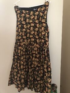 Size 16 Dangerfield revival dress