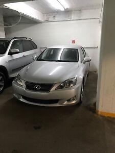 Lexus is250 à Vendre