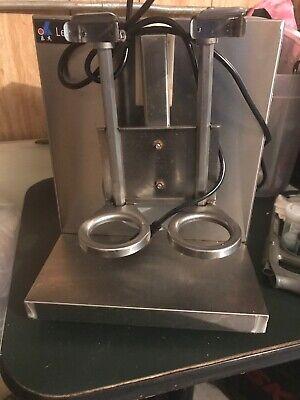 Bubble Boba Milk Tea Shaker Shaking Machine Mixer Auto Control Cream Beverage