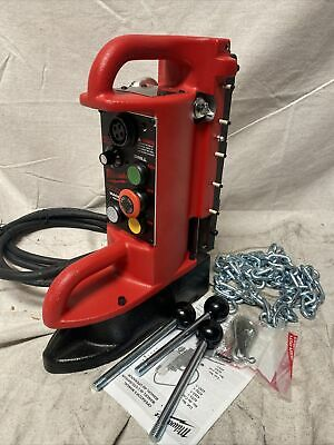 Milwaukee 4202 Magnetic Drill Press Base
