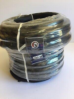 Boss High Pressure Heated Hose 3500 Psi 38 X 100 Spray Foam-coatings Hose