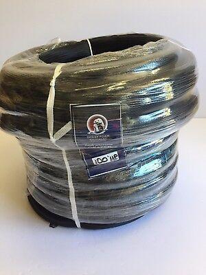 Boss High Pressure Heated Hose 3500 Psi 38 X 100 Spray Foam-coatings Hose