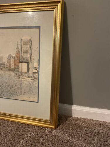 Martin Barry, Baltimore, MD North - $120.00