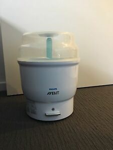 Philips Avent electric steriliser Franklin Gungahlin Area Preview