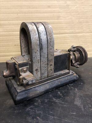 Antique Henricks Generator Magneto Hit Miss Engine Tractor