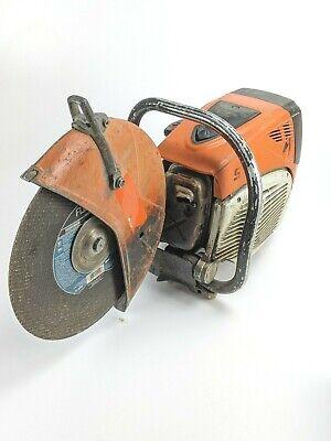 Stihl Ts 700 14 Concrete Cut Off Saw Chop Demo Ts700
