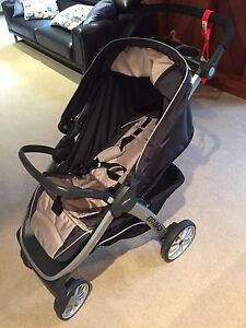 Chicco Bravo Stroller Glenhaven The Hills District Preview