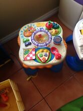 Fisher price activity table Butler Wanneroo Area Preview