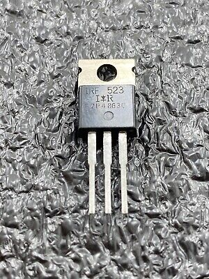 2pcs - Irf523 N-channel Mosfet