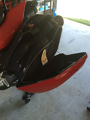 PANNIER LINER BAGS INNER BAGS LUGGAGE BAGS  FOR MV Agusta Turismo Veloce 800