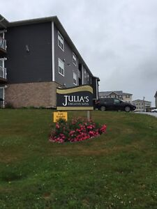 Julia Executive 2 Bedroom Suite in Stratford Available Nov 1st