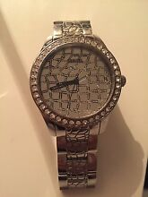 Guess watch and Pierre Cardin watch Ingleburn Campbelltown Area Preview