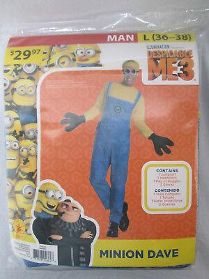 - Dave Halloween Kostüm